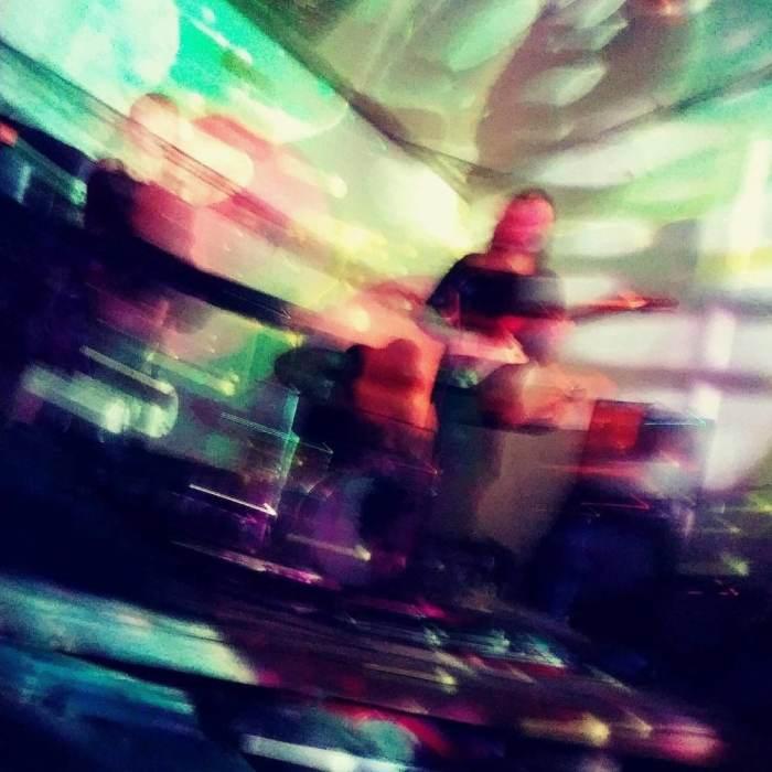 Mayya & The Revolutionary Hell Yeah, !mindparade, TV Dinner, Juicebumps
