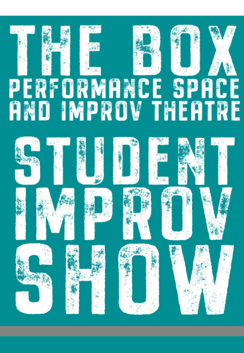 Student Improv Show