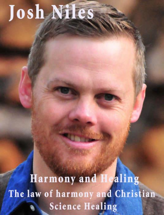 Harmony and Healing