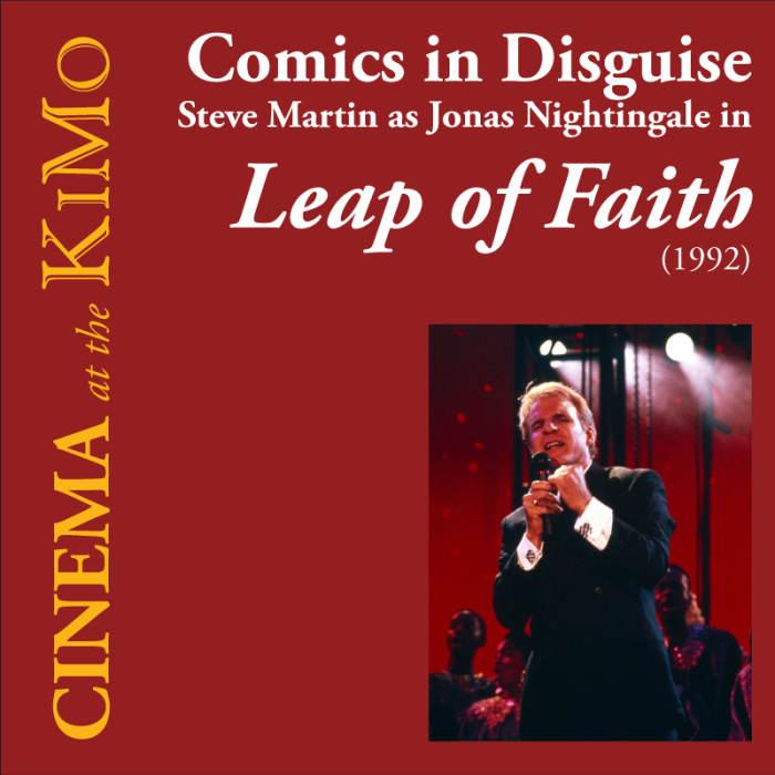 Leap of Faith (1992)