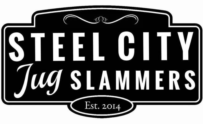 STEEL CITY JUG SLAMMERS (BIRMINGHAM, ALABAMA) AND SADDLE OF SOUTHERN DARKNESS, AND SPECIAL GUESTS