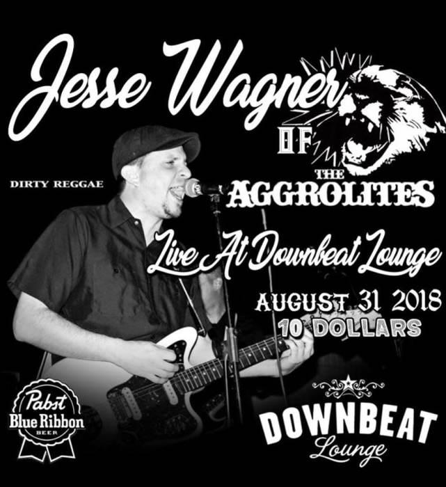 Jesse Wagner