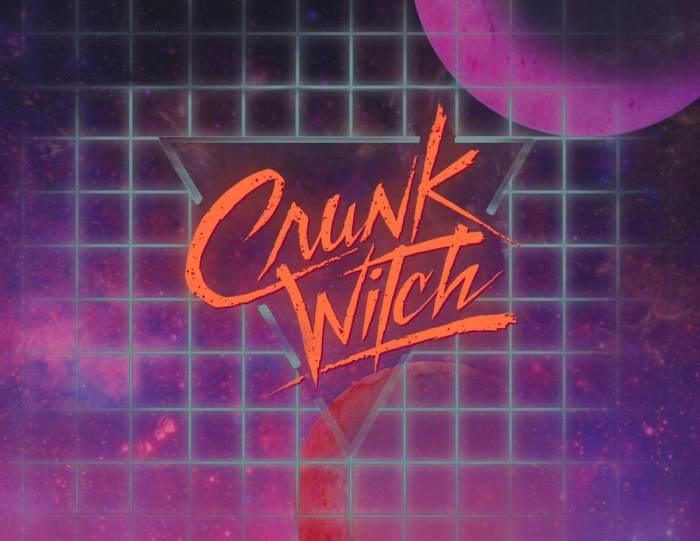 Crunk Witch, Bitch