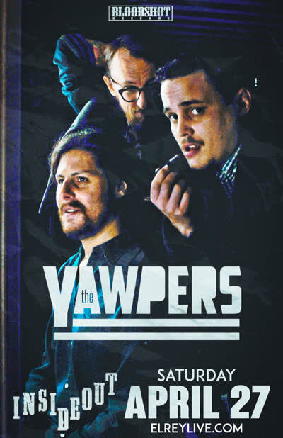 The Yawpers * In The Whale