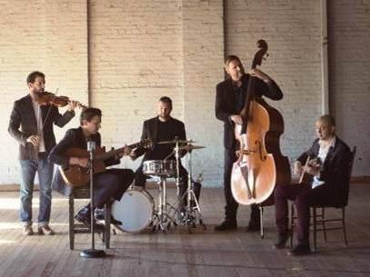 Black Market Trust Gypsy Jazz