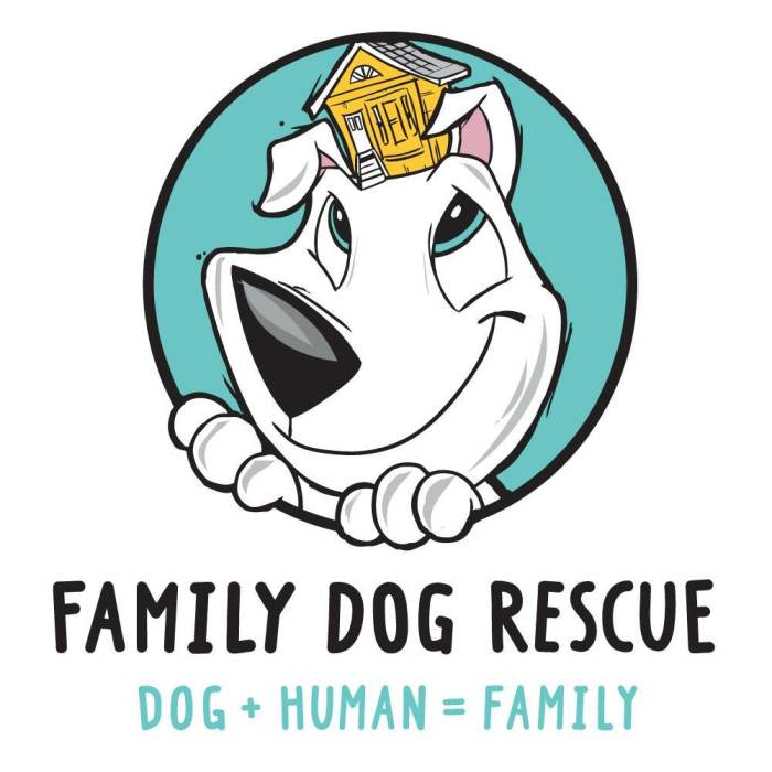Benefit For The Family Dog Rescue