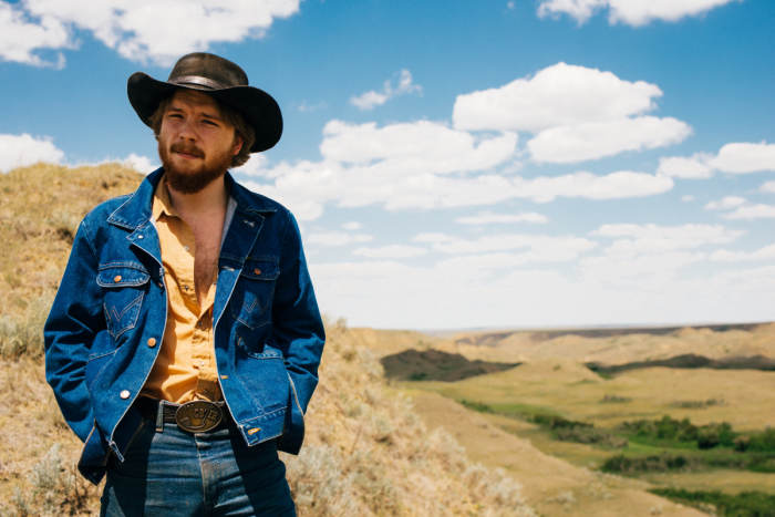 Colter Wall  w/ Vincent Neil Emerson