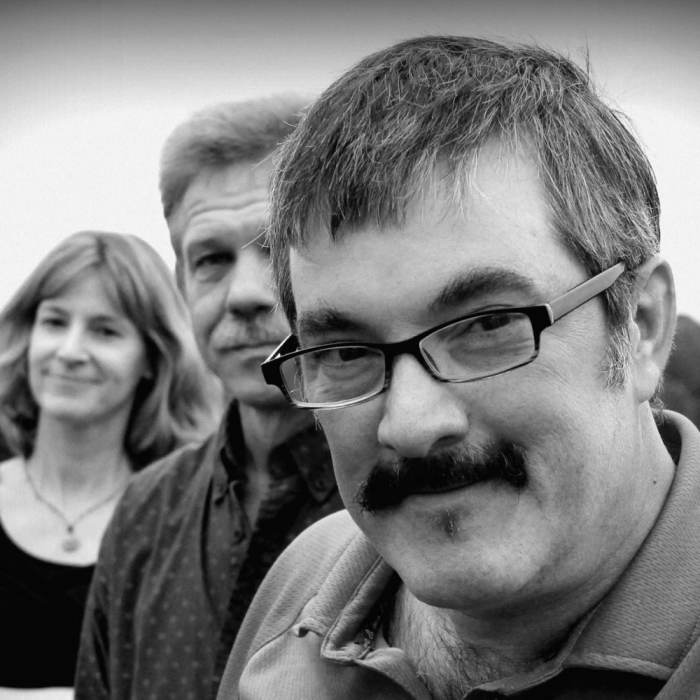 Phases Of Bluegrass feat: Larry Keel Experience w/ Rumpke Mountain Boys & Graber Grass
