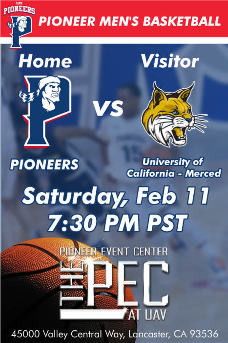 UNIVERSITY OF ANTELOPE VALLEY vs UNIVERSITY OF CALIFORNIA-MERCED