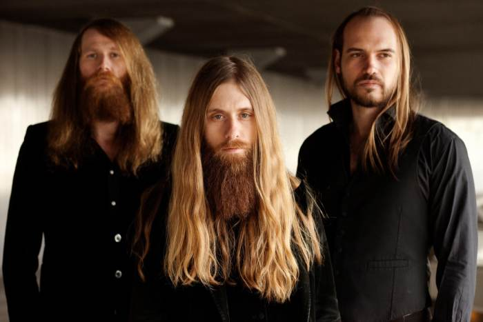 Kadavar w/ The Well w/ tbd