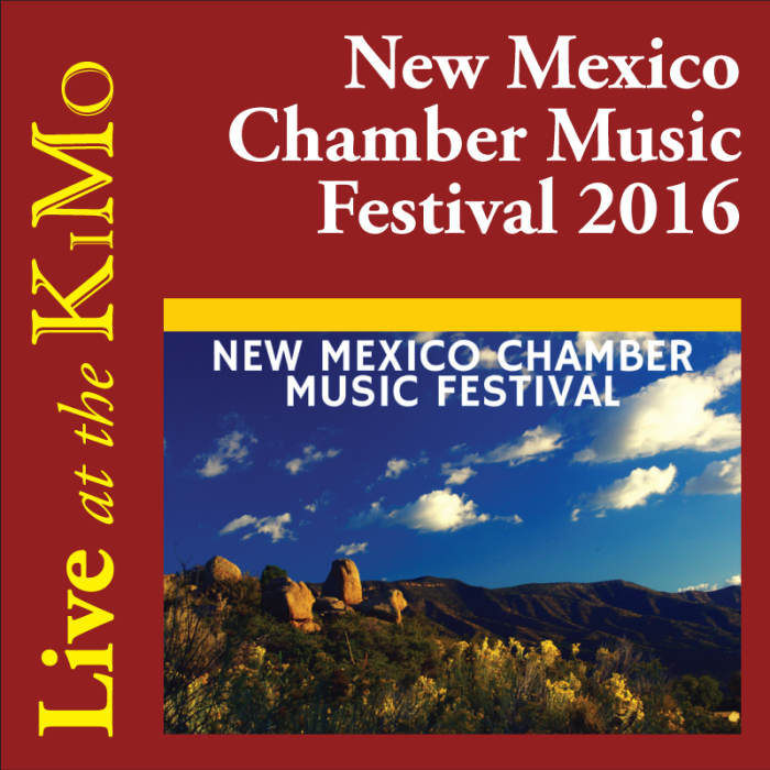4th Annual New Mexico Chamber Music Festival