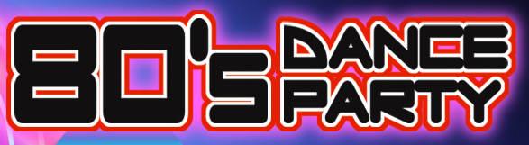 80s Dance Party w DJ DEBI & Guests