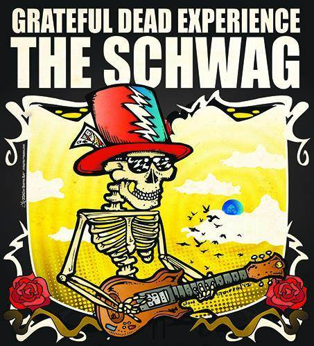 The Schwag -- Grateful Dead Experience