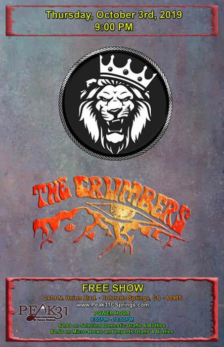 Lion Dynasty/ Crumbers/ TBD
