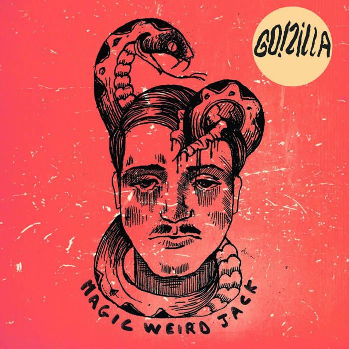 GO!ZILLA | DRUIDS | Jack and the Jackrabbits | DJs Suzy Q and Nommo