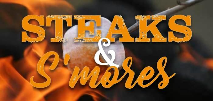 Steaks & S