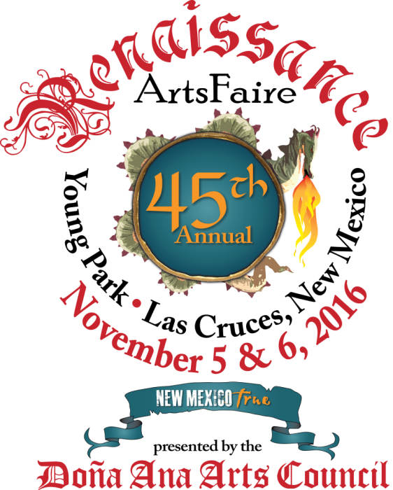 45th Annual Renaissance ArtsFaire