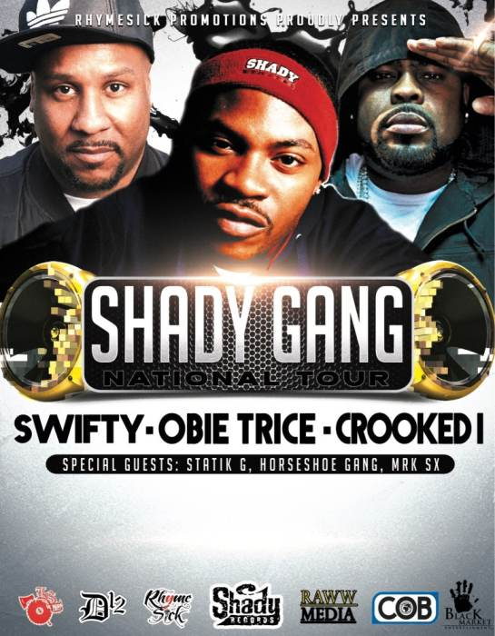 Shady Gang