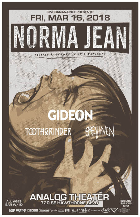 NORMA JEAN -