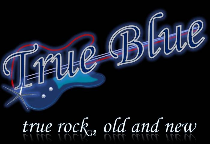 True Blue Band feat THE Bill McKAY
