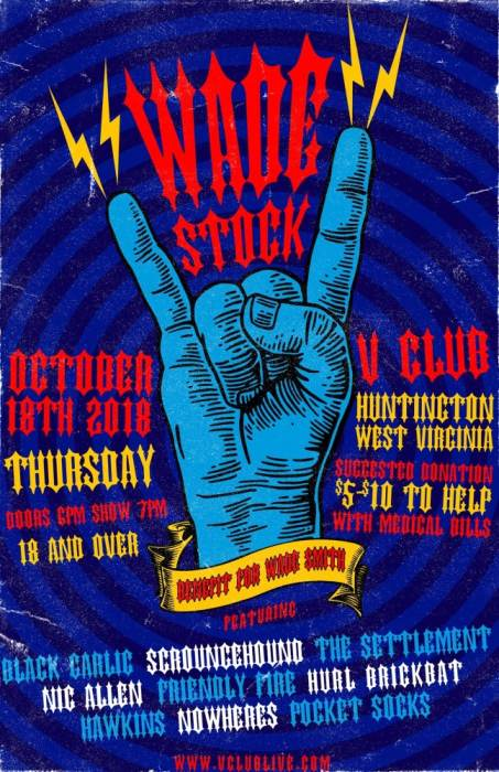 Wade Stock