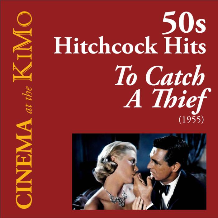 To Catch a Thief (1955)