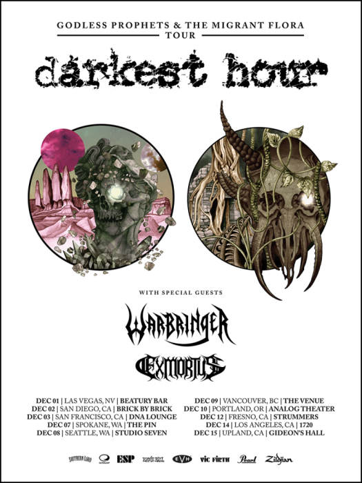 DARKEST HOUR,