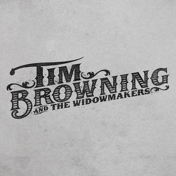 Tim Browning & The Widow Makers (Album Release) / The Horse Traders / Jeff Ellis & 40 Days / Anderson Road