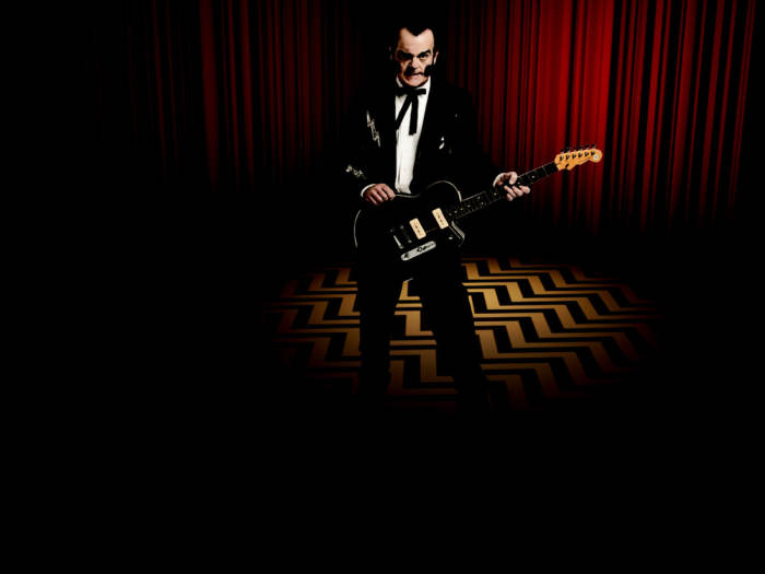 Unknown Hinson / Of The Dell