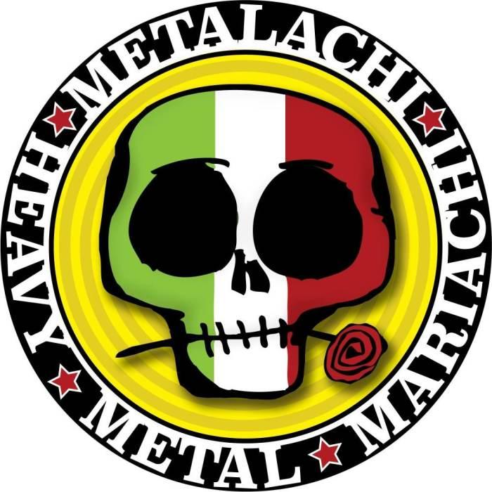 Metalachi, Chaki
