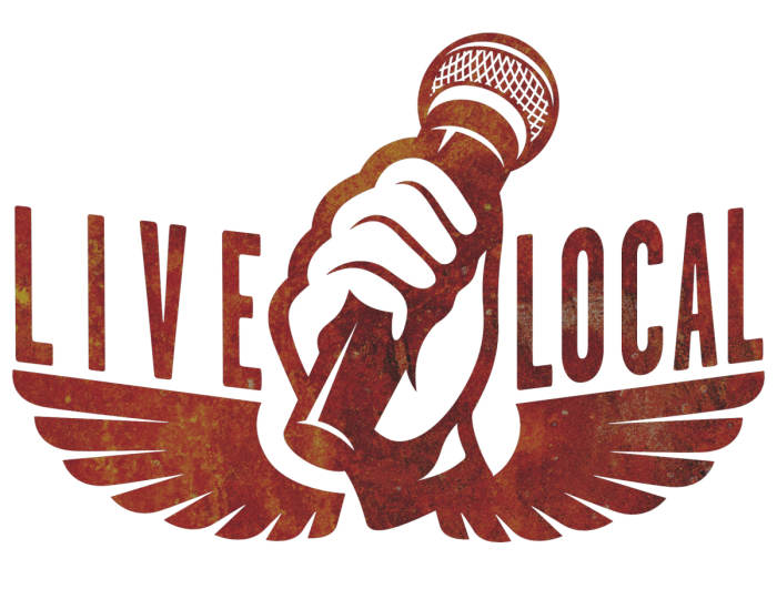 Live and Local - FREE EVENT!