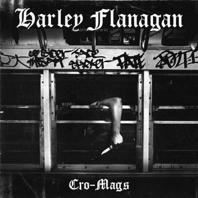 Harley Flanagan at Churchills