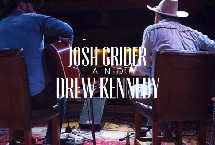 Drew Kennedy & Josh Grider