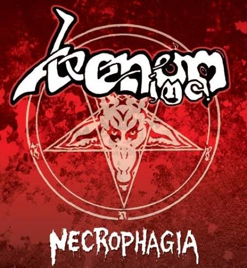 VENOM INC. | Necrophagia | Six Pack