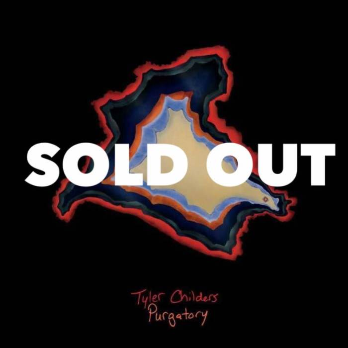 An Acoustic Evening With Tyler Childers & Senora May (SOLD OUT)