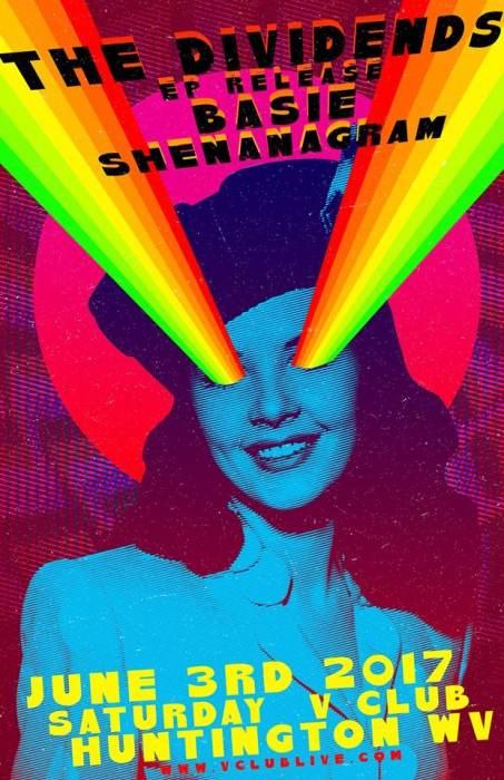 The Dividends (EP Release) / Basie / Shenanagram