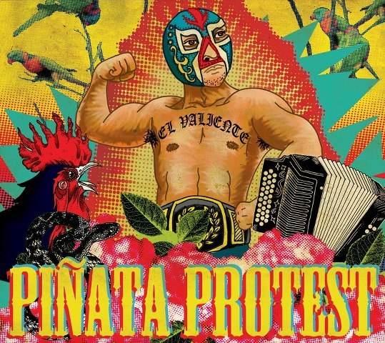 DEBAUCHE! | Pinata Protest