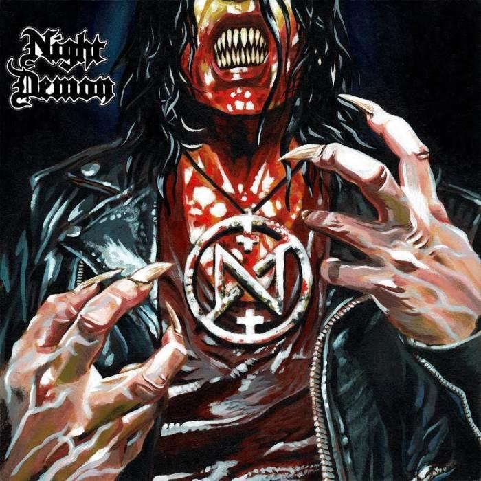 Night Demon, Reapermanser, Thrash or Die, Wool