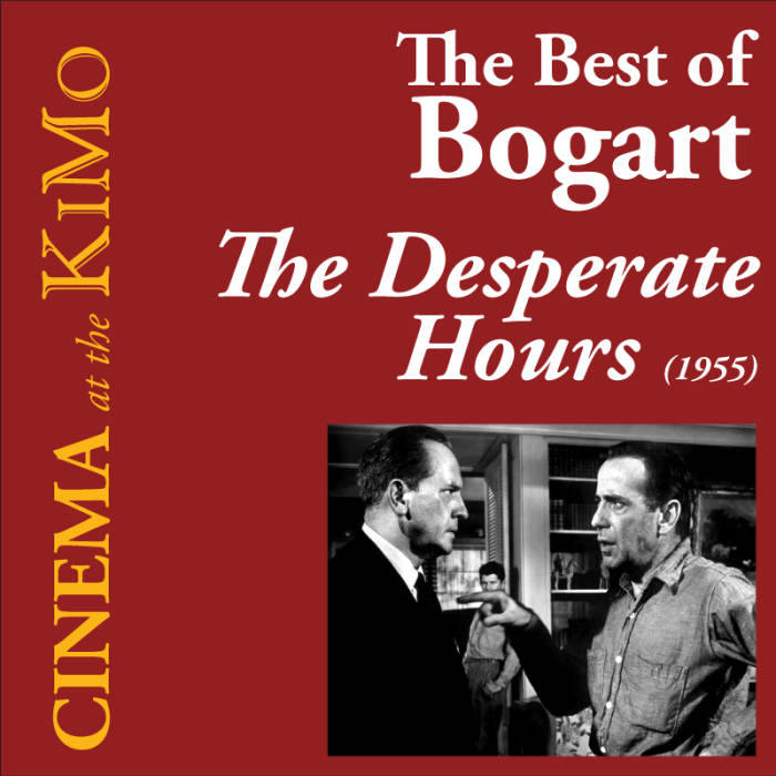 The Desperate Hours (1955)