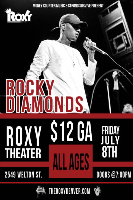 Rocky Diamonds