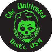 THE UNFRIENDED, SHATTERED HALO, HOT APOSTLES, PITCH INVASION