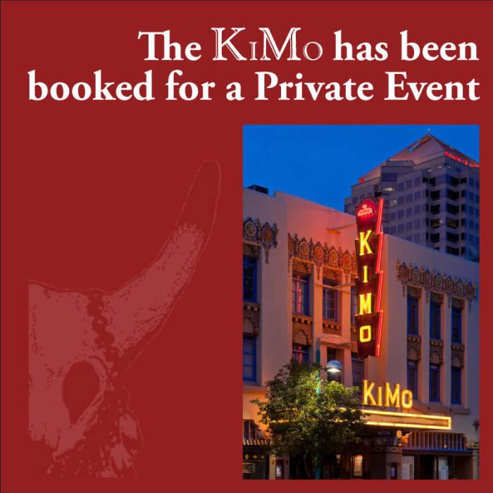 Private Event