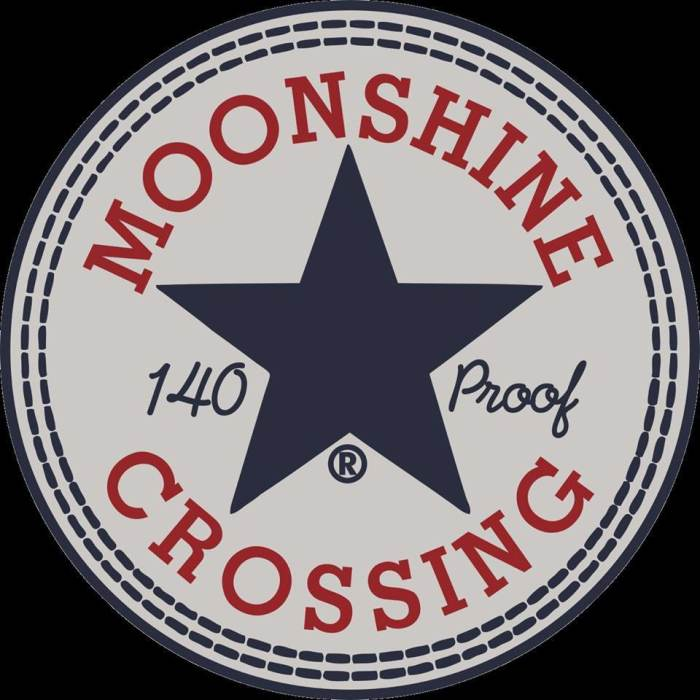 Moonshine Crossing / The Kind Thieves / Hollow Bone