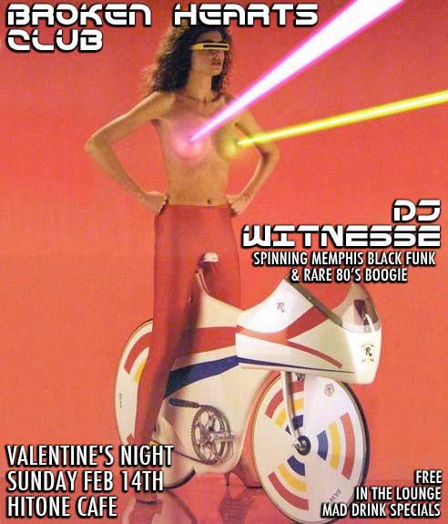 DJ Witnesse