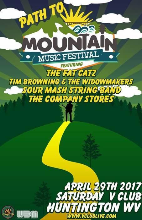 Path To Mountain Music Festival