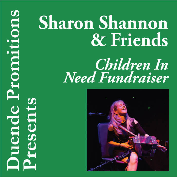 Sharon Shannon and Friends
