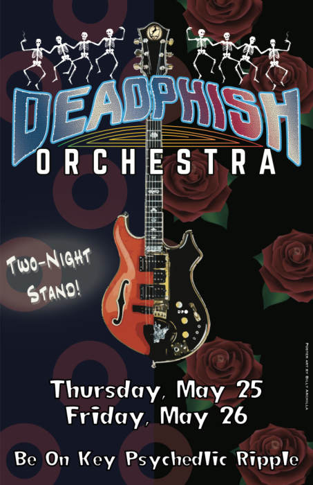 Deadphish Orchestra