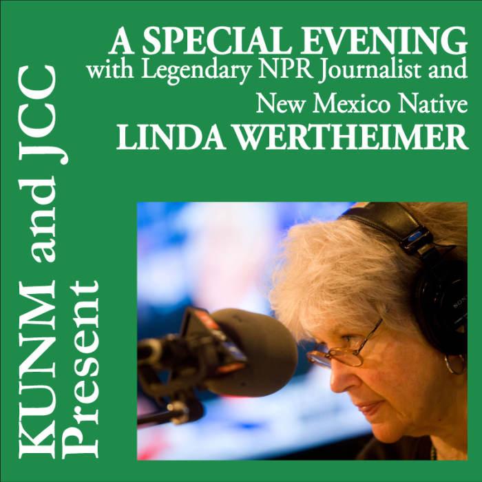 A Special Evening With Linda Wertheimer