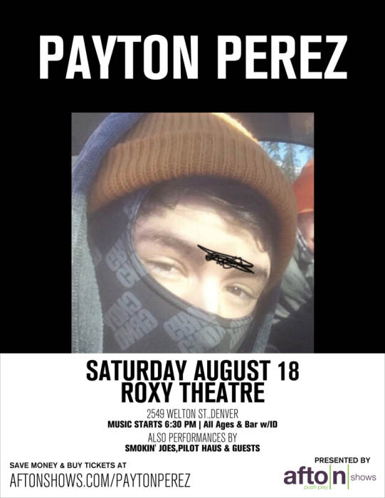 Payton Perez
