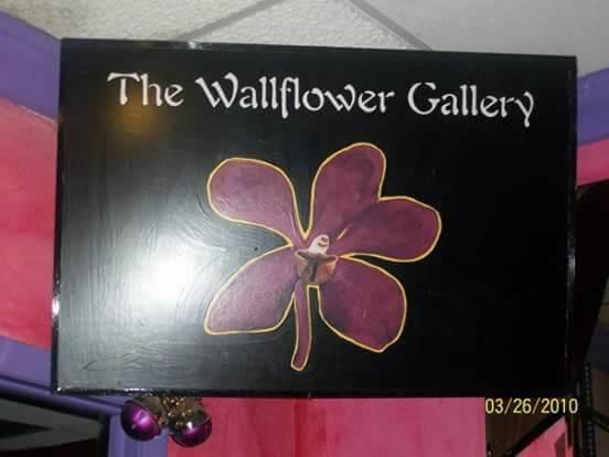 Wallflower Gallery 20th Anniversary